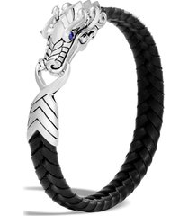 men's john hardy men's legends naga bracelet
