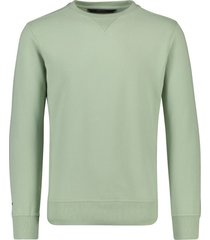 airforce sweater trui mint groen