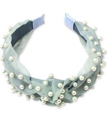 8 other reasons quick fix pearl headband