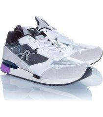 tenis zapatos  para mujer replay