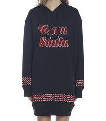 philosophy di lorenzo serafini team santa hoodie