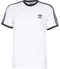 t-shirt korte mouw adidas 3 stripes tee