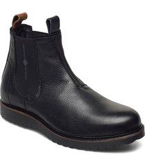 william stövletter chelsea boot svart canada snow