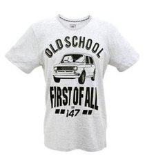 camiseta series fiat