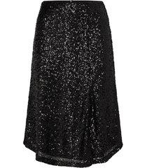 kjol vmsparkly skirt