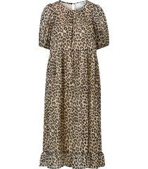 klänning slftilda 2/4 midi dress