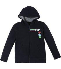 chaqueta con capota niñopjcs29