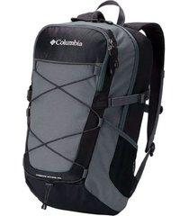 mochila gris columbia remote access 25 l