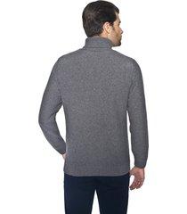 sweter ripon golf szary