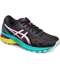 gt-2000 8 trail shoes sport shoes running shoes svart asics