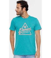 camiseta element ascent masculina