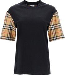burberry serra t-shirt