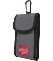 manhattan portage large smartphone accessory case