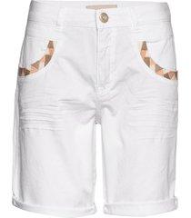 naomi decor g.d shorts shorts denim shorts vit mos mosh