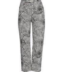 nancy rechte jeans grijs baum und pferdgarten