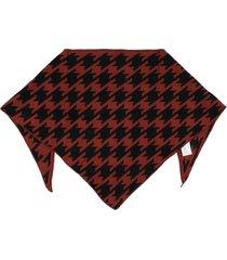 compañia fantastica shawls