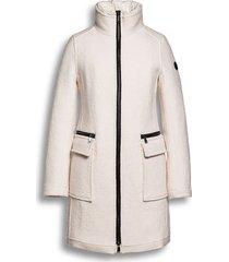 deirdre lr3061203 coat boucle