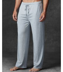 polo ralph lauren men's ultra-soft pima cotton supreme comfort knit pajama pants