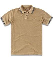 camisa polo arizona masculina
