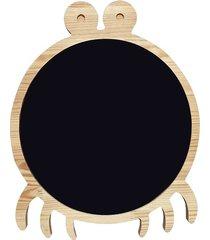 tablica kredowo magnetyczna krab