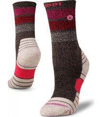 calcetin mujer trekking warm socks lippi