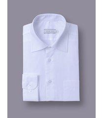camisa formal unicolor regular fit 81897