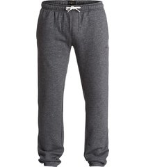 sudadera everyday pant licorice-htr
