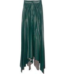 davies skirt in emerald