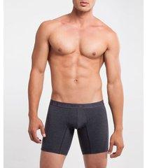 pantaloncillo boxer elástico para hombre