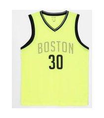 regata esportiva boston 30 neon | get over | amarelo | g