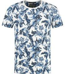 amsterdenim t-shirt am2101-307 carolus