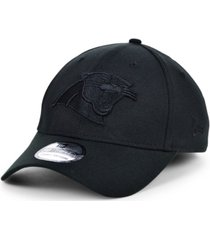 new era carolina panthers tonal team classic 39thirty cap