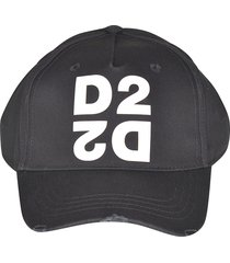 dsquared2 two to make a thing cap