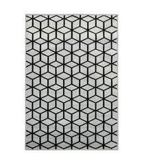 tapete para sala soft formas 1,00x1,50 sáo carlos