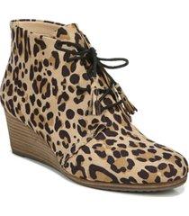 dr. scholl's women's dakota booties women's shoes