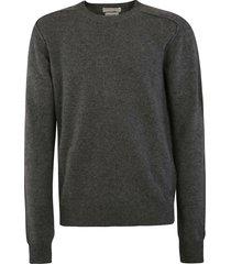 bottega veneta round neck sweater