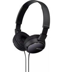 audífonos diadema sony zx110 100% originales-negro