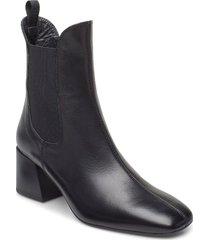 mante_vu shoes chelsea boots svart unisa