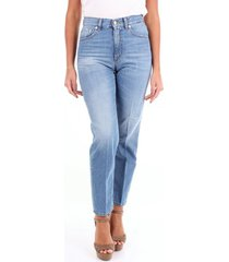 boyfriend jeans grifoni ge24200694