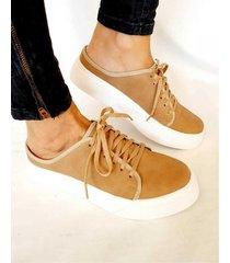 zapatilla suela  vita shoes reese
