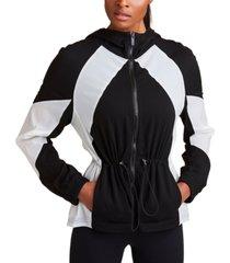 alala contrast trailblazer jacket