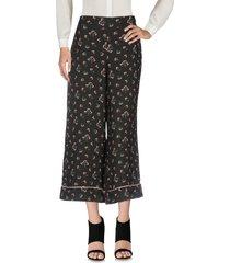 vivetta 3/4-length shorts