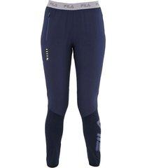 pantalón azul fila jogging air ii