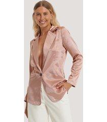 rut&circle blazer - pink