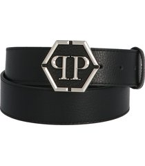 philipp plein pp belt