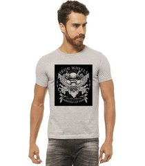 camiseta joss - handcreafited - masculina