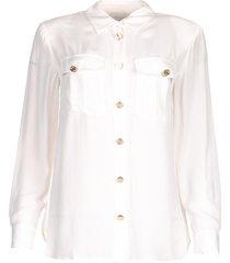 blouse fiammetta  wit