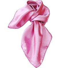 pañuelo bandana leonor rosa viva felicia