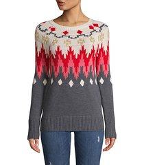veneto wool sweater