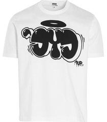 junya watanabe eye t-shirt